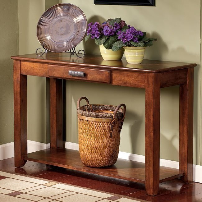 Lucca Sofa Table