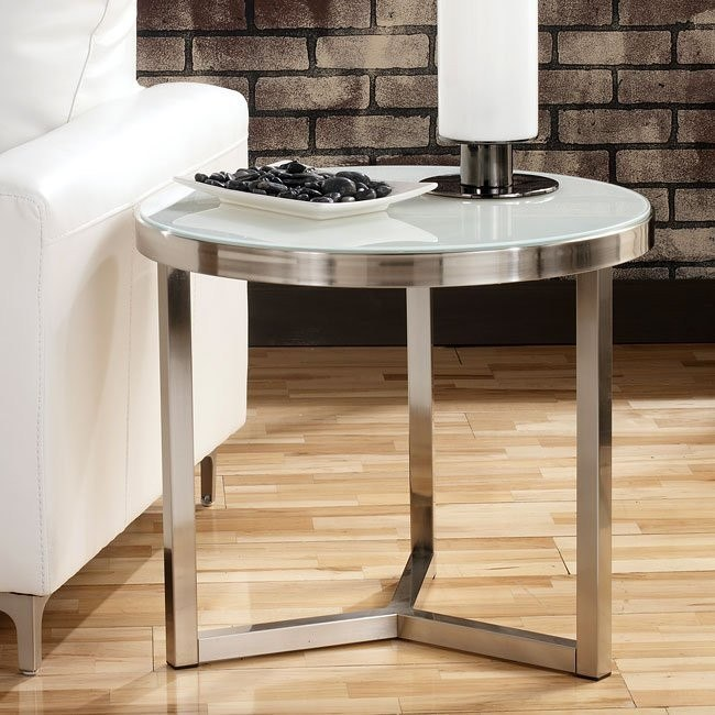 Lapeer End Table