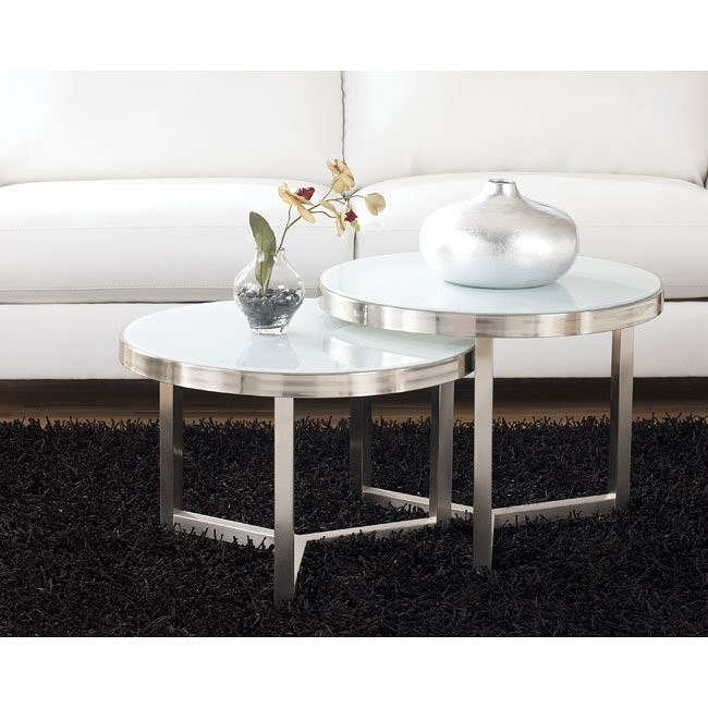 Lapeer Occasional Table Set