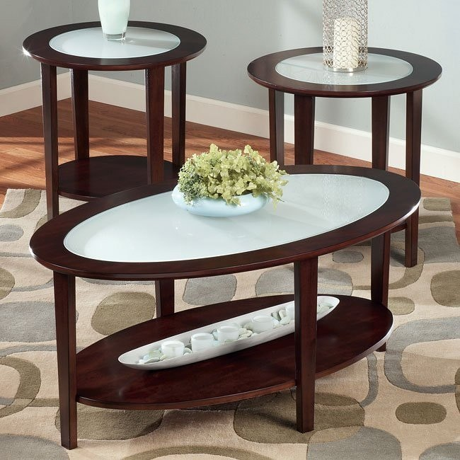 Dani 3-in-1 Occasional Table Set