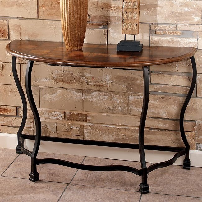 Wycliffe Sofa Table