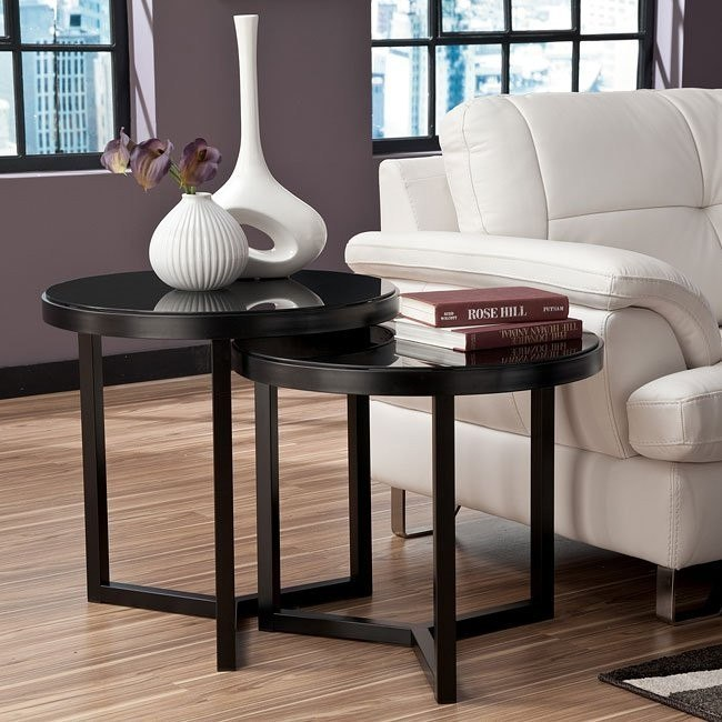 Ailani Nesting End Tables