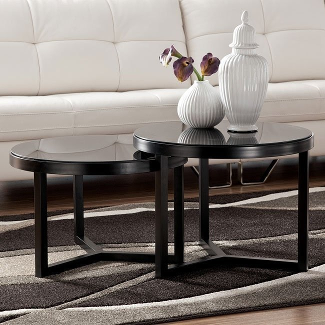 Ailani Nesting Cocktail Tables