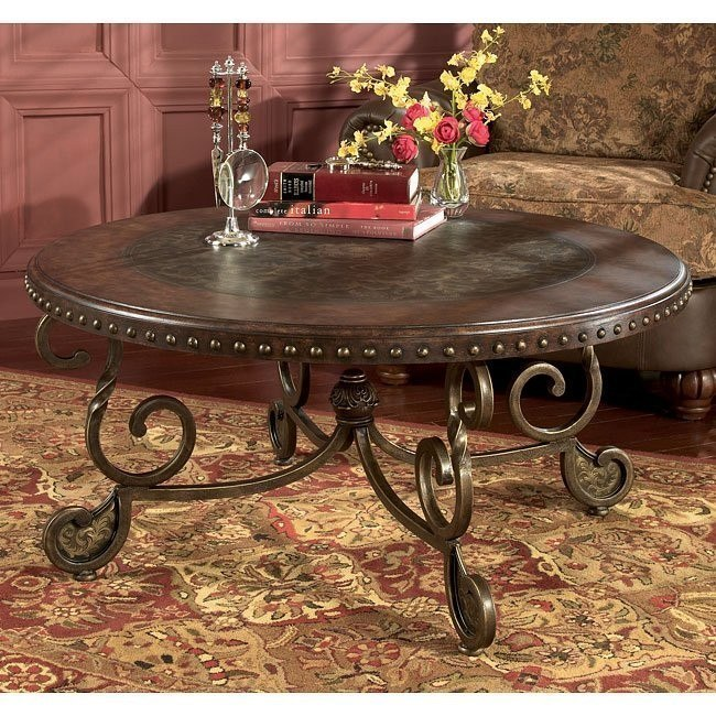 Rafferty Occasional Table Set