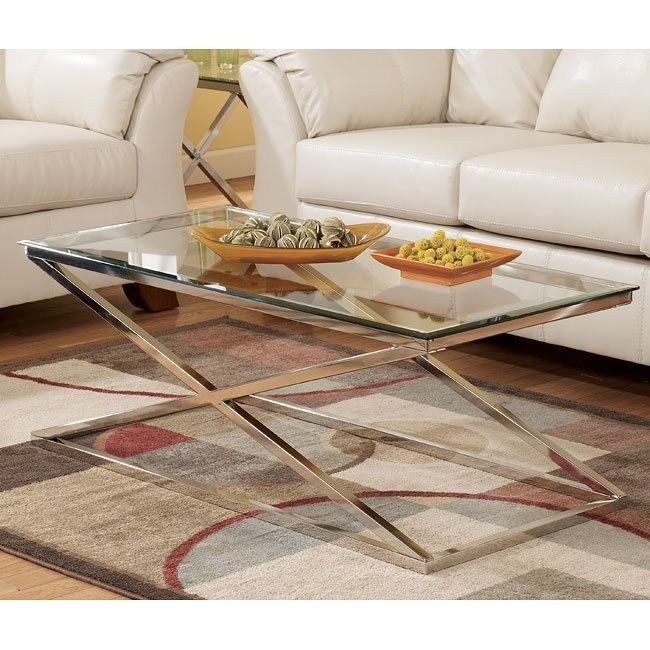 Vinay Occasional Table Set
