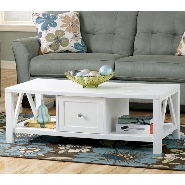 Kailah Cocktail Table