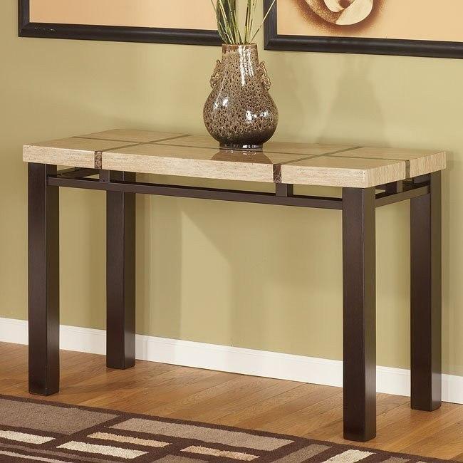 Lowell Sofa Table