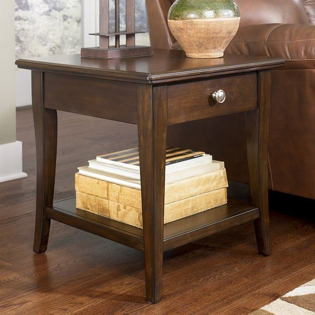 Dhyana Square End Table
