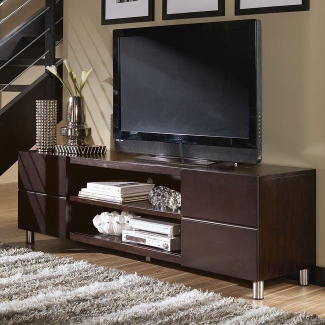 Nuba Extra Large TV Stand