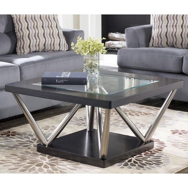 Ajay Occasional Table Set