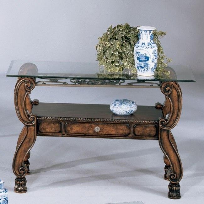 Margilles Sofa Table