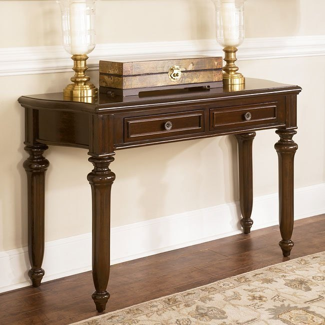 Barclay Place Sofa/ Console Table