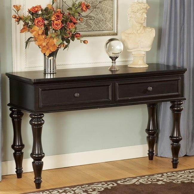 Marcella Sofa Table