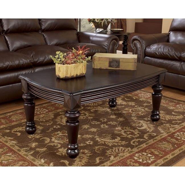 Macklina Occasional Table Set