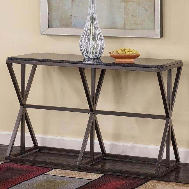 Zenix Sofa Table