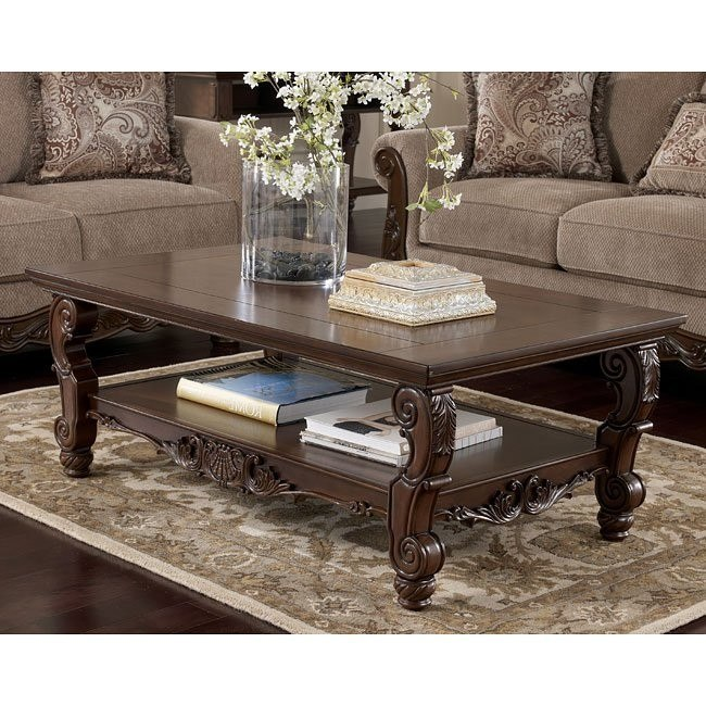 San Martin Occasional Table Set