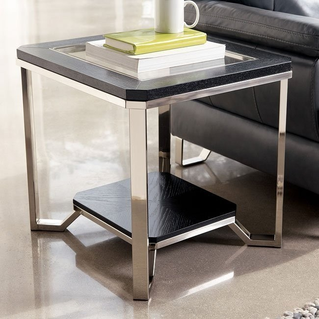 Mardelle End Table