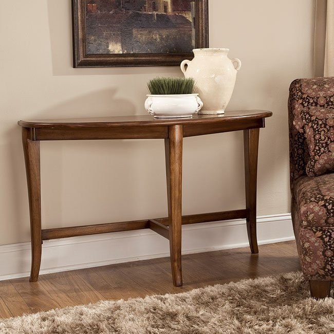 Lake County Sofa Table