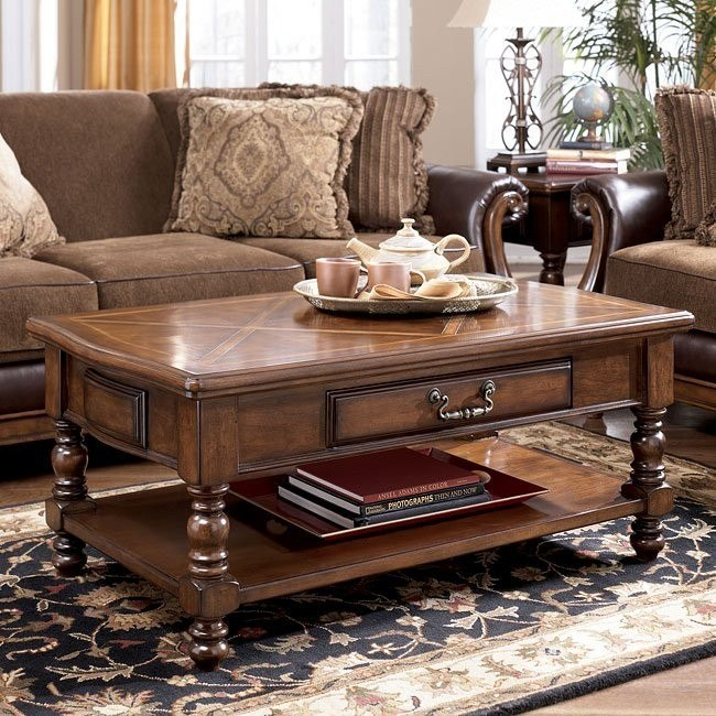 Wisteria Occasional Table Set