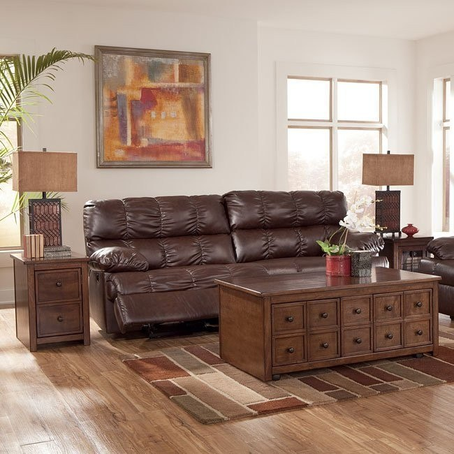Catlettsburg Lift Top Occasional Table Set