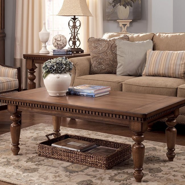 Summerlands Occasional Table Set