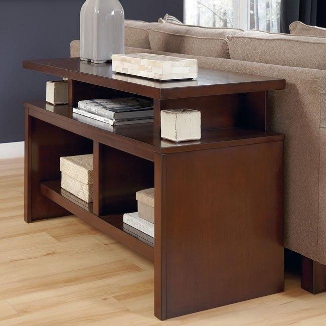 Hyden Console Sofa Table