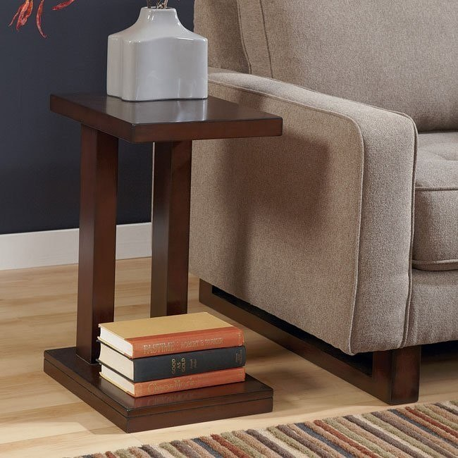 Hyden Chair Side End Table