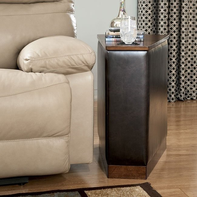 Kossuth Chair Side End Table