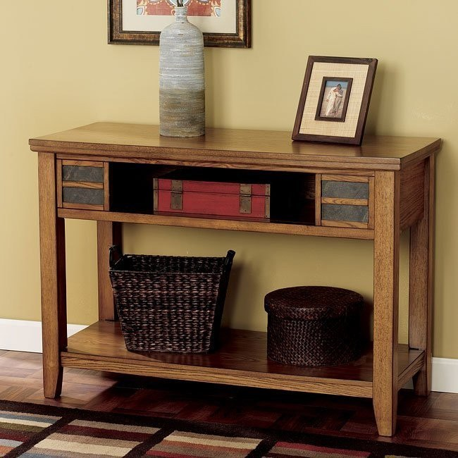 Kinley Sofa Table / TV Console
