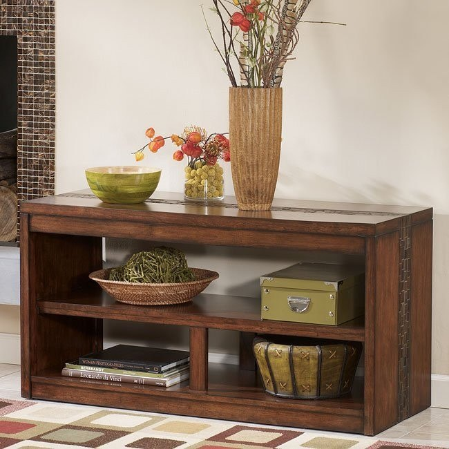 Brockland Sofa Table/ TV Console