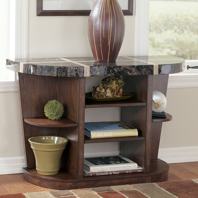 Lacey Sofa Table / TV Console