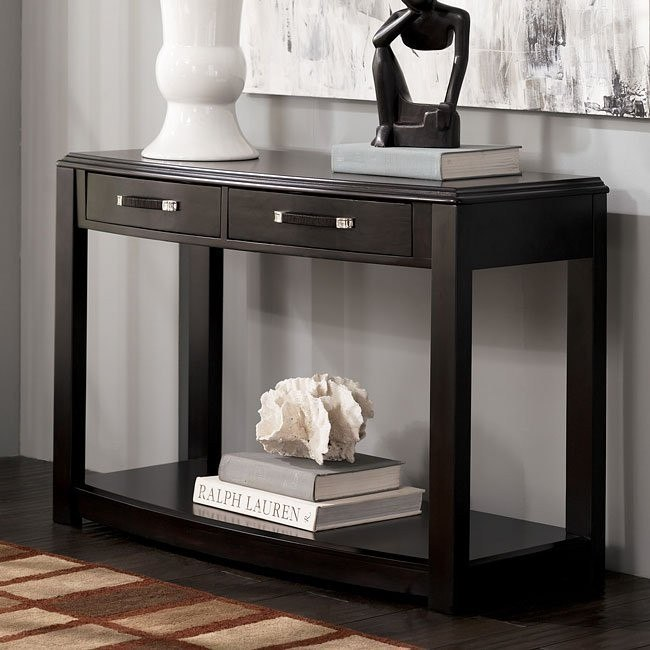 Emory Sofa Table