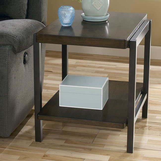 Shelterham Chair Side End Table