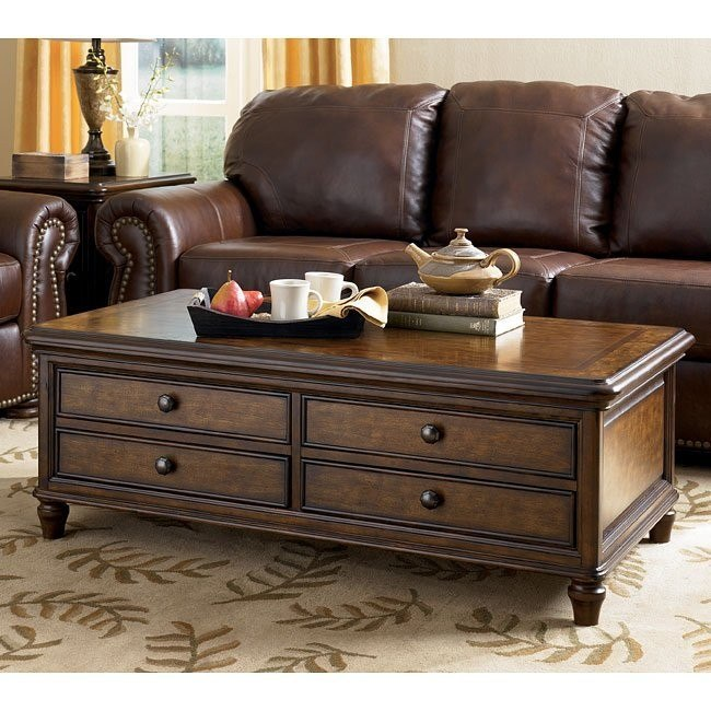 Jamison Occasional Table Set