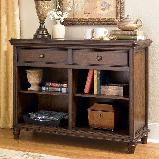 Jamison Sofa Table