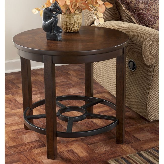 Kordell End Table