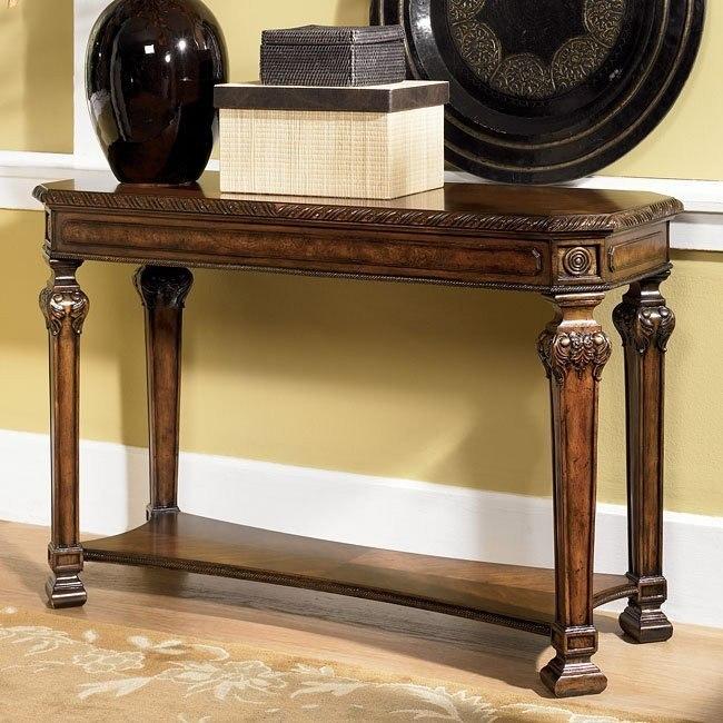 Casa Mollino Sofa Table