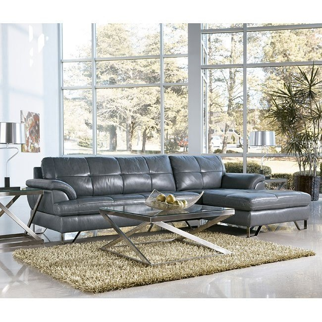 Gunter Thunder Sectional Set