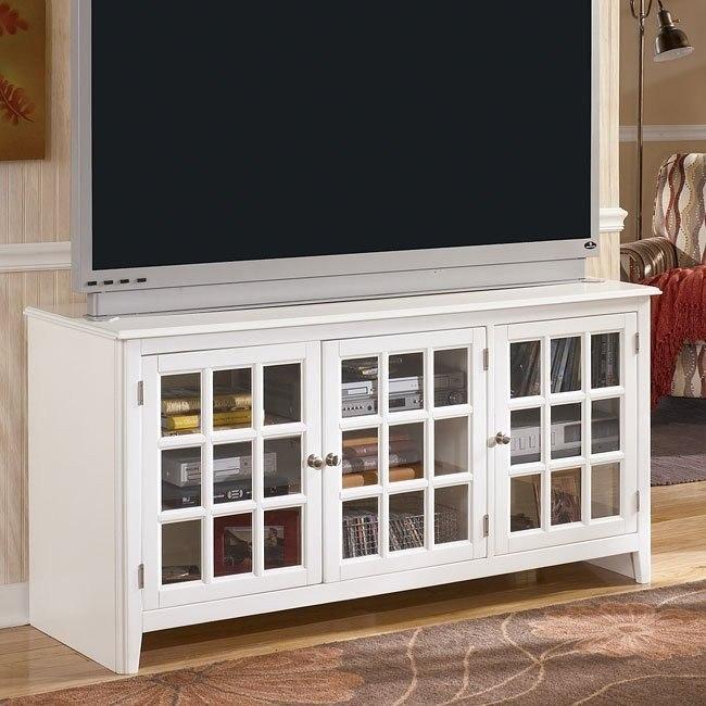 Kacia Large TV Stand