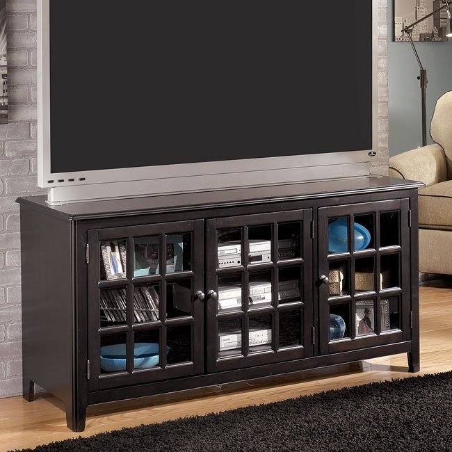 Henning Large TV Stand