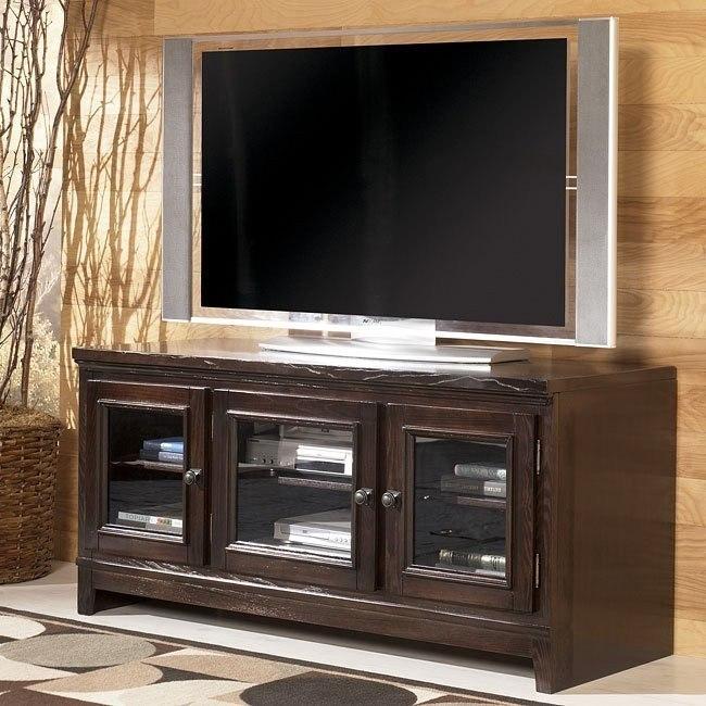 Martini Suite Narrow TV Stand