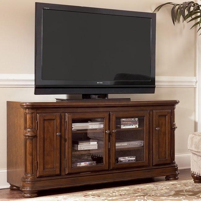 Wisteria 64 inch TV Stand