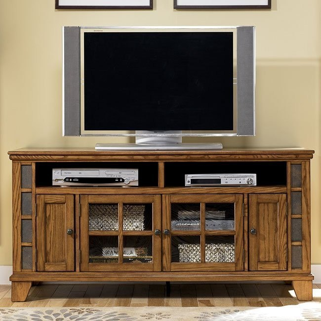 Kinley Wide TV Stand