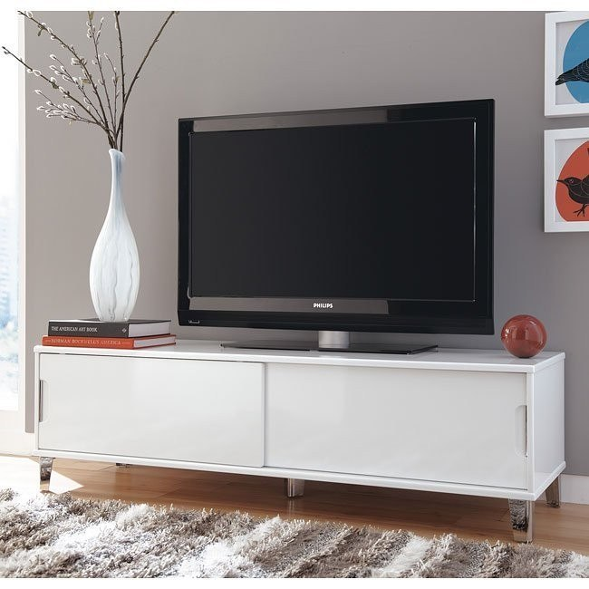 Culverden Large TV Stand