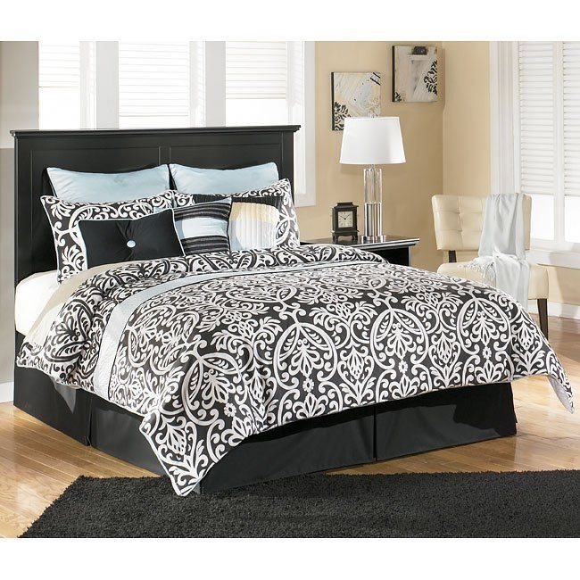 Maribel Panel Bed (Headboard Only)