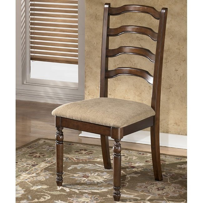 Belcourt Side Chair (Set of 2)