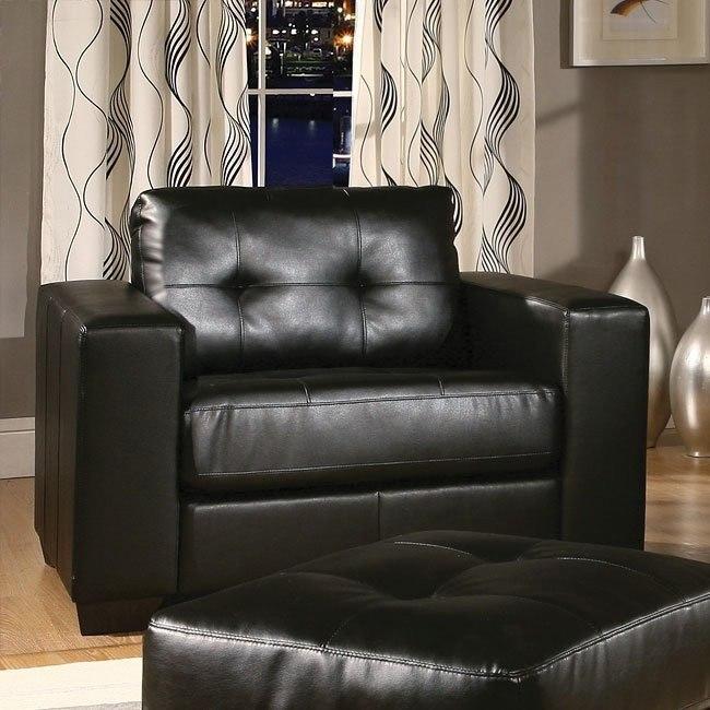 Tristan Chair (Black)