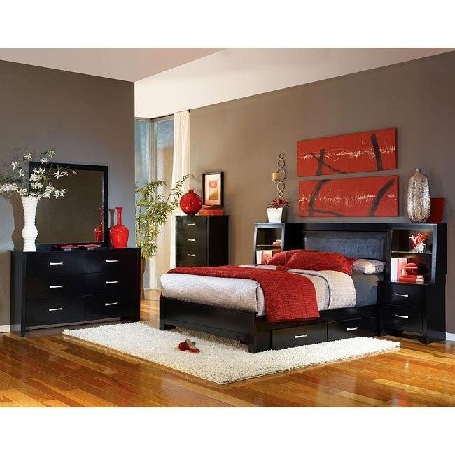 Landon Bedroom Set