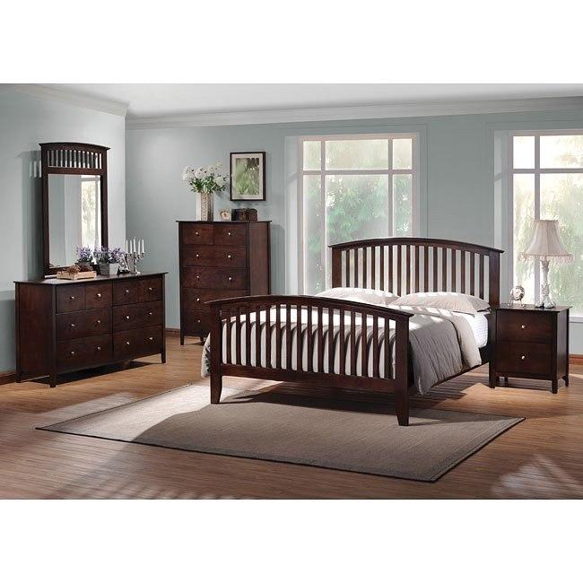 Billings Bedroom Set