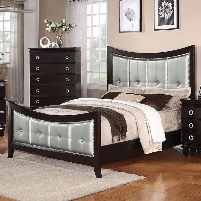20144 Series Bed
